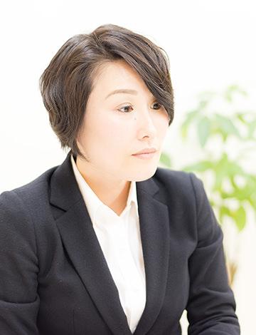 司法書士・木下由美子