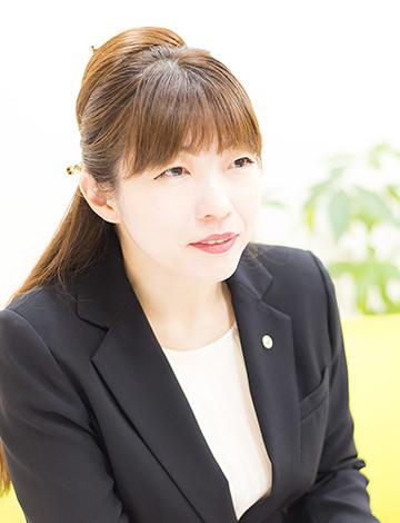 司法書士・工藤亜矢子