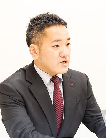 司法書士・中川徳将