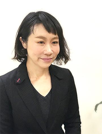 司法書士・酒井元子
