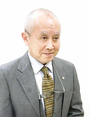 司法書士・谷口雅俊