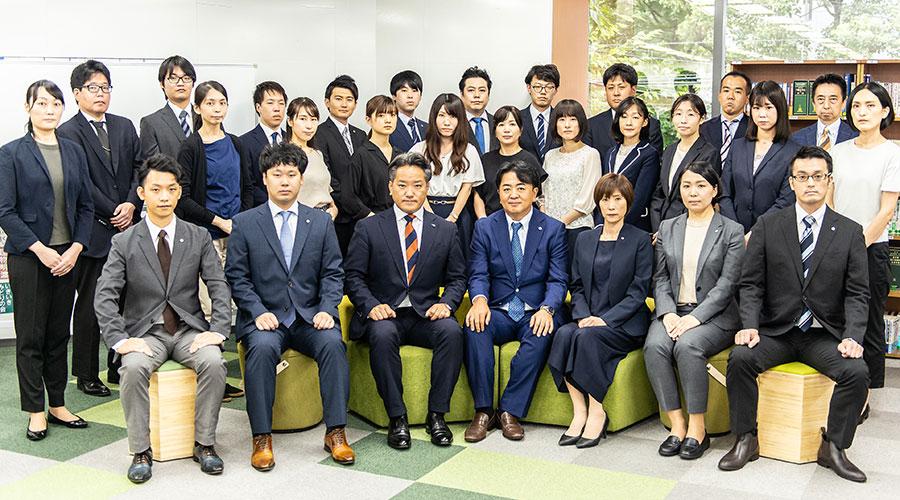大阪債務整理・自己破産相談センターを運営するグリーン司法書士法人