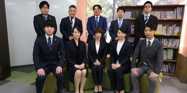大阪債務整理・自己破産相談センターを運営するグリーン司法書士法人評判